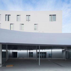 岐南町新庁舎