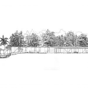 Island & Officeプロジェクト案
